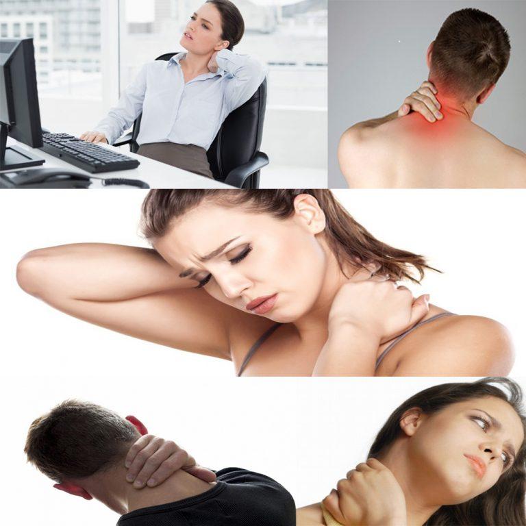omuz ağrısı tedavisi